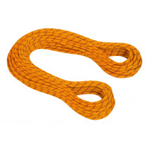 Mammut 8.5 Genesis Dry Standard 50m Yellow-Orange