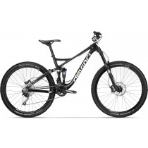 Devinci Troy Carbon XP Carbon/White