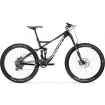 Devinci Troy Carbon SX Carbon/White
