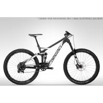 Devinci Troy Carbon RS Carbon/White