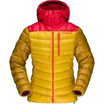 Norrøna Lyngen Down850 Hood Jacket (W) Eldorado
