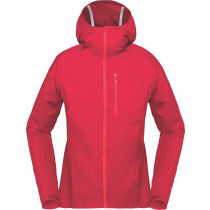 Norrøna Lyngen Aero100 Jacket (W) Jester Red