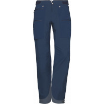 Norrøna Lyngen Windstopper Hybrid Pants (W) Indigo Night