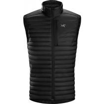 Arc'teryx Cerium SL Vest Men's Black