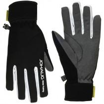 Johaug Win Touring Glove Tblck