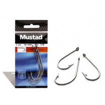 Mustad O'shaughnessy stainless 3/0