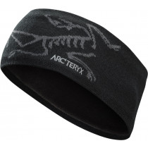 Arc'teryx Bird Head Band Black