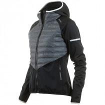 Johaug Win Concept Jacket Tblck