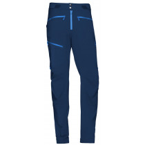 Norrøna Fjørå Flex1 Pants Men's Indigo Night