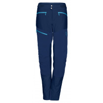 Norrøna Fjørå Flex1 Pants Women's Indigo Night