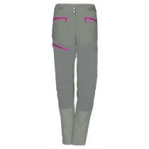 Norrøna Fjørå Flex1 Pants Women's Castor Grey