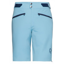 Norrøna Fjørå Flex1 Lightweight Shorts Women's Trick Blue