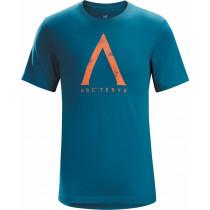 Arc'teryx Megalith SS T-Shirt Men's Howe Sound