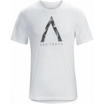Arc'teryx Megalith SS T-Shirt Men's White