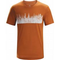 Arc'teryx Glades SS T-Shirt Men's Agra