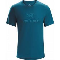 Arc'teryx Arc'Word SS T-Shirt Men's Howe Sound