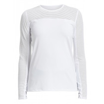 Röhnisch Miko Long Sleeve White