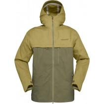 d790c2a2 Norrøna Svalbard Cotton Jacket (M) Olive Drab Herre M L XL Størrelser