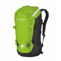 Mammut Trion Zip 22 Sprout-Black 22 L