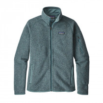 Patagonia W Better Sweater Jkt Shadow Blue