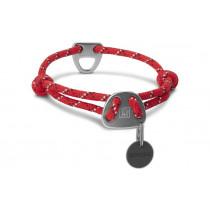 Ruffwear Knot-A-Collar Red Currant
