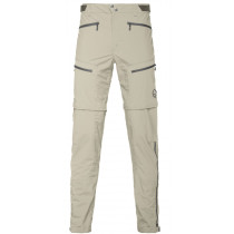 Norrøna Bitihorn Zip Off Pants Men's Sandstone