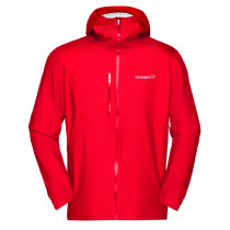 Norrøna Bitihorn Dri1 Jacket Men's Tasty Red
