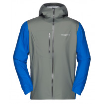 Norrøna Bitihorn Dri1 Jacket Men's Castor Grey