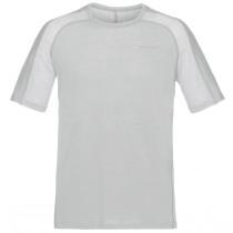 Norrøna Bitihorn Wool T-Shirt Men's Drizzle