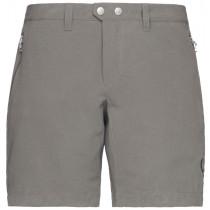 Norrøna Bitihorn Flex1 Shorts Women's Castor Grey