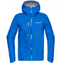 Norrøna Bitihorn Gore-Tex Active 2.0 Jacket Men's Hot Sapphire