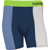 Norrøna Wool Boxer Men's Ash/Denimite