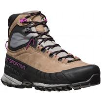 La Sportiva Tx5 Woman Gtx Taupe/Purple