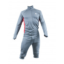 Kask Mens Rider Suit 200 Grey