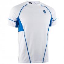 07621dde Bjørn Dæhlie T-Shirt Gear Brilliant White Herre S M L XL Størrelser