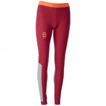 Bjørn Dæhlie Training Wool Pants Wmn Bright Rose