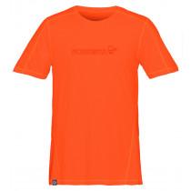 Norrøna /29 Tech T-Shirt Men's Scarlet Ibis