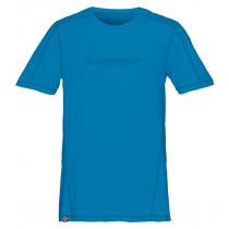 Norrøna /29 Tech T-Shirt Men's Torrent Blue