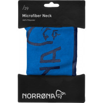 Norrøna /29 Microfiber Neck Indigo Night PCS