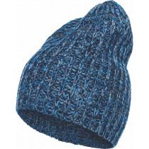 Norrøna /29 Chunky Marl Knit Beanie Hot Sapphire