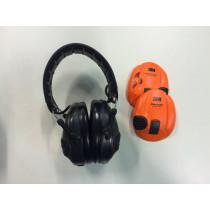 3M Peltor Sport Tac Hørselvern