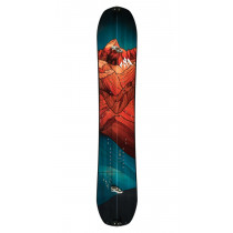 Jones Snowboards Dream Catcher Splitboardit