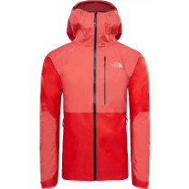 The North Face M Summit L5 Fuseform Gtx Jacket Fiery Red Fuse