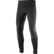 Salomon Agile Softshell Tight Men's Black