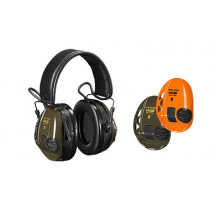 3M Peltor Ws Sporttac, Bluetooth Headset
