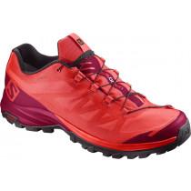 Salomon Shoes Outpath Gtx® Women's Poppy Red/Sangria/Black