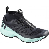 Salomon Shoes Xa Enduro Women's Night Sky/Canal Blue/Black