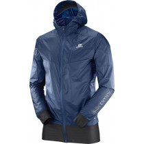 Salomon Fast Wing Hybrid Men's Dress Blue/Black