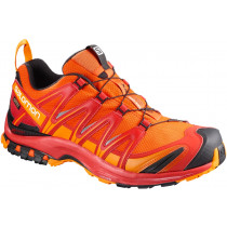 Salomon Shoes Xa Pro 3d Gtx Scarlet Ibis/Fiery Red/Bright Marig