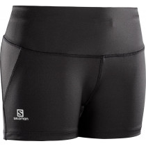 Salomon Agile Short Tight Women's Black